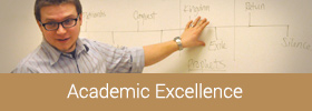 Trinity Christian School - Academic Excellence