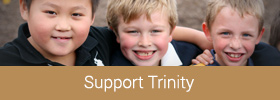 Trinity Christian School - Support Trinity