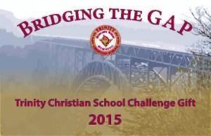 BTG - Challenge gift 2015