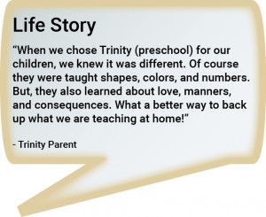 Trinity Christian School » Tuition Schedule and Assistance