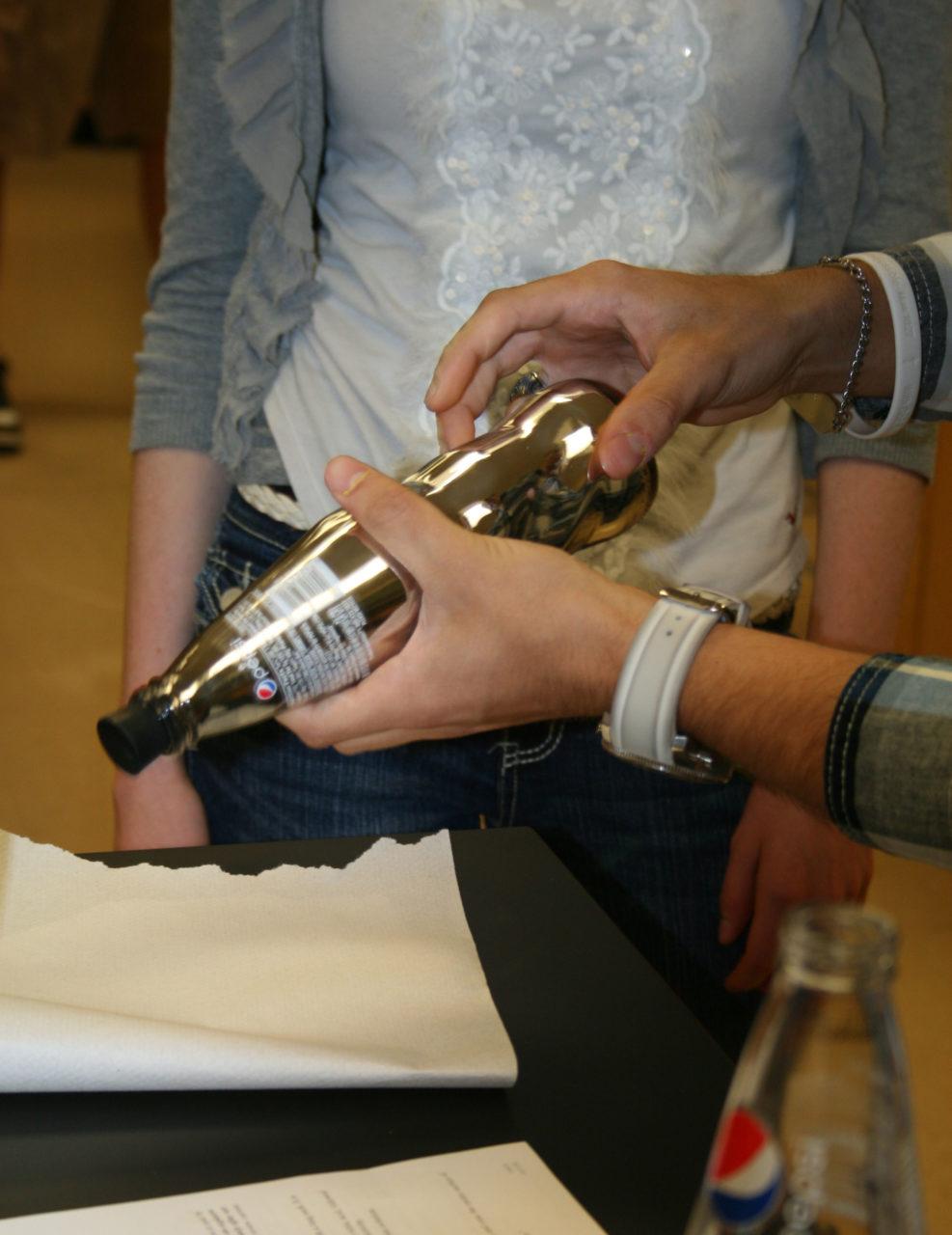 Chem silver lab_2013