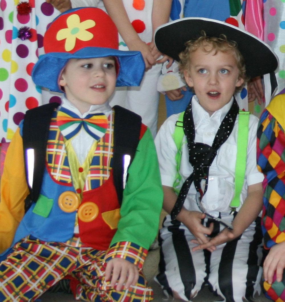 Clown day 2013-2
