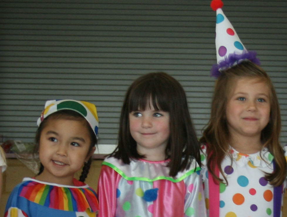 Clown day2013-1