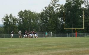 Football prac13-14