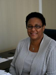 Phyllis Anderson TCS Director of Developmnet