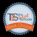 TBS Seal Best Choice