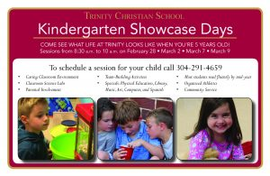 TCS Kindergarten Open House 2017 final