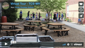 Virtual Tour of TCS-WV
