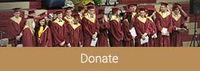 Trinity Christian School - Donate